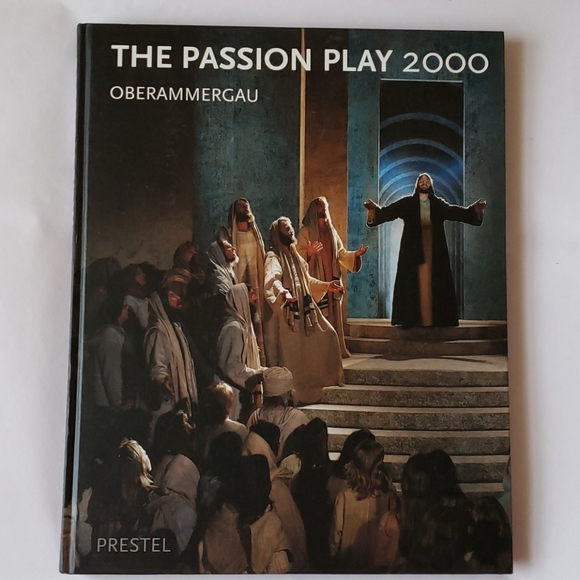 Other - The Passion Play 2000 Oberammergau